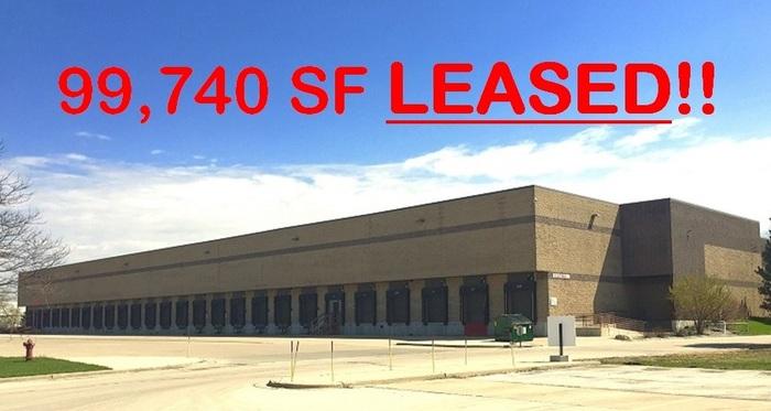 4298-Big Box Industrial Warehouse