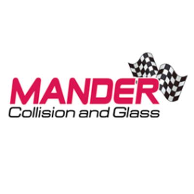 Manders_logo