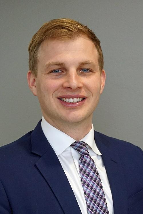 Matthew Judson